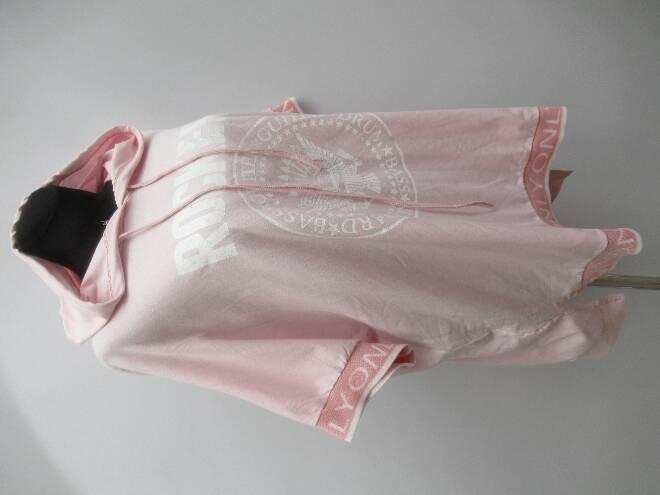 Bluza damska F3967 MIX KOLOR STANDARD (odzież włoska)