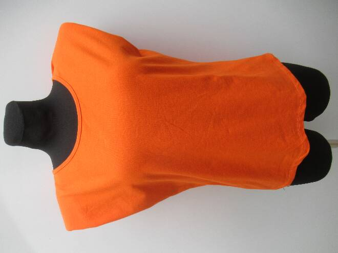 Bluzka damska F3983 MIX KOLOR STANDARD (odzież włoska)
