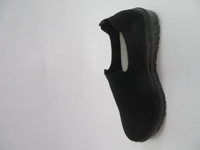 Sportowe Damskie FX-A01, Black, 36-41