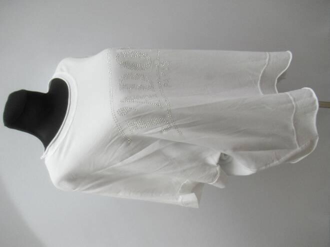 Bluzka damska F4019 MIX KOLOR STANDARD (odzież włoska)