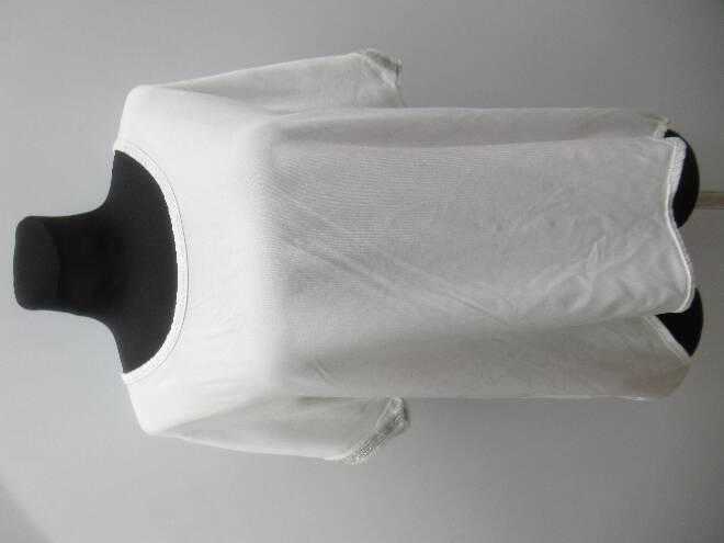 Bluzka damska F4023 MIX KOLOR STANDARD (odzież włoska)