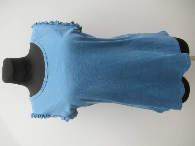 Bluzka damska F4027 MIX KOLOR STANDARD (odzież włoska)