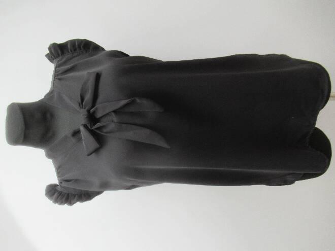 Bluzka damska F4031 MIX KOLOR STANDARD (odzież włoska)