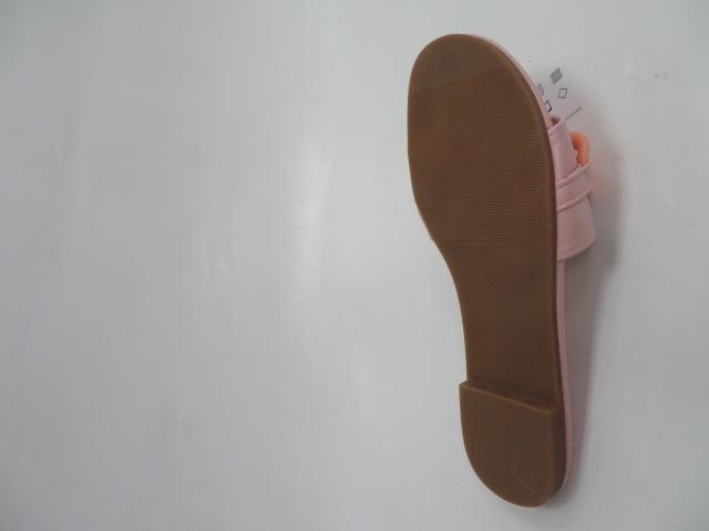 Klapki Damskie 7857-1, Pink, 36-41 3