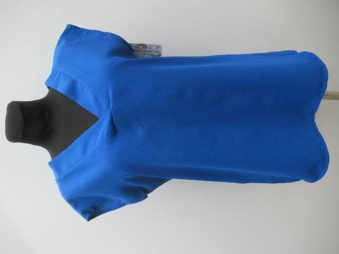 Bluzka damska F4035 MIX KOLOR STANDARD (odzież włoska)