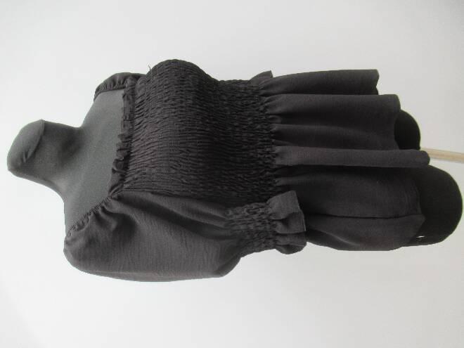 Bluzka damska F4043 MIX KOLOR STANDARD (odzież włoska)