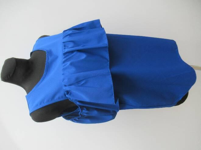 Bluzka damska F4051 MIX KOLOR STANDARD (odzież włoska)