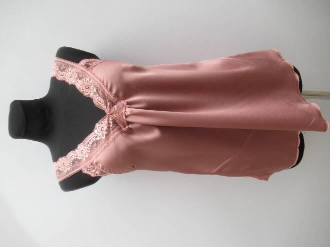 Bluzka damska F4055 MIX KOLOR STANDARD (odzież włoska)