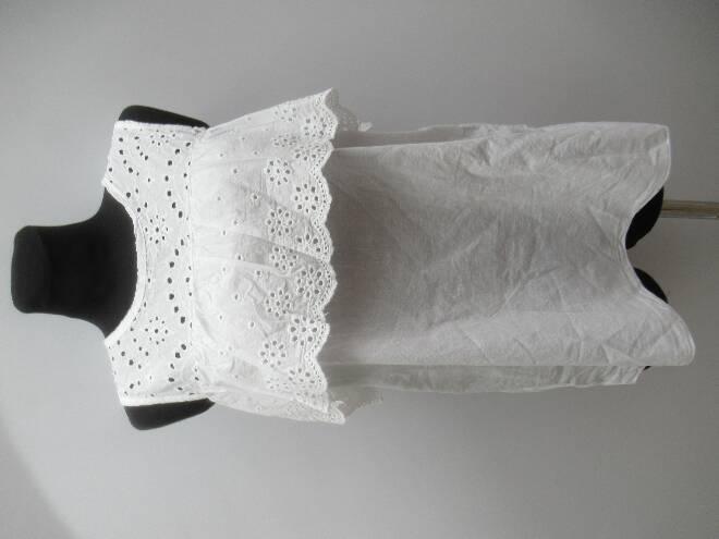 Bluzka damska F4063 MIX KOLOR STANDARD (odzież włoska)