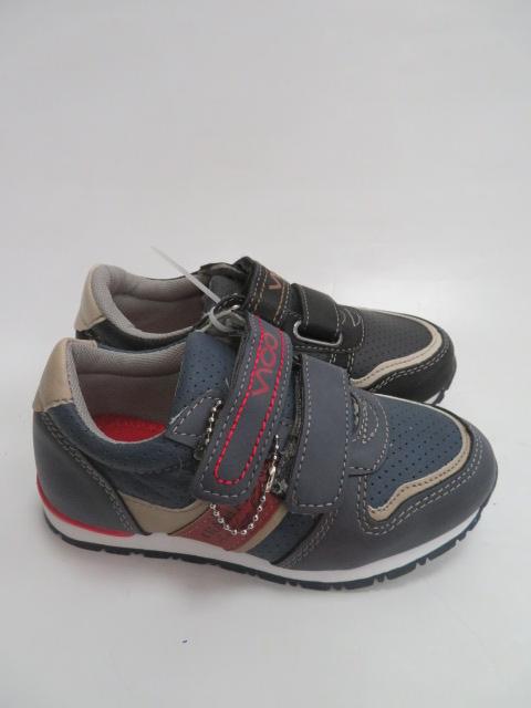 Buty Sportowe Dziecięce 1939-ABN, Mix color , 25-30