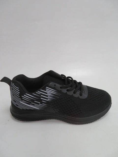 Sportowe Damskie FQH-22, Black , 36-41
