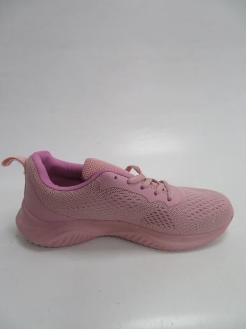 Sportowe Damskie FQH-27, Pink/Purple , 36-41