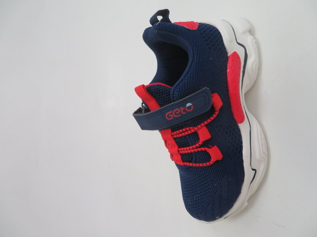 Buty Sportowe Dziecięce F775, Navy Blue, 32-37