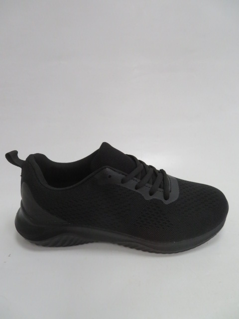 Sportowe Damskie FQH-27, Black , 36-41