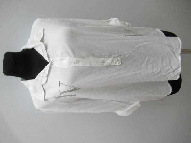 Bluzka damska F4121 MIX KOLOR STANDARD (odzież włoska)