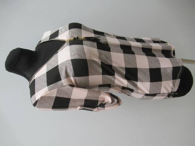Bluzka damska F4165 MIX KOLOR STANDARD (odzież włoska)