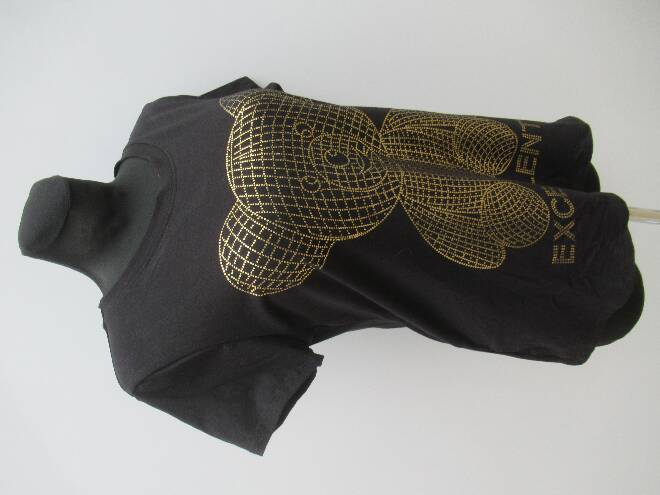 Bluzka damska F4169 MIX KOLOR STANDARD (odzież włoska)