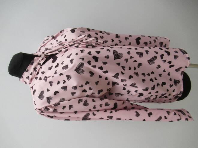 Bluzka damska F4173 MIX KOLOR STANDARD (odzież włoska)