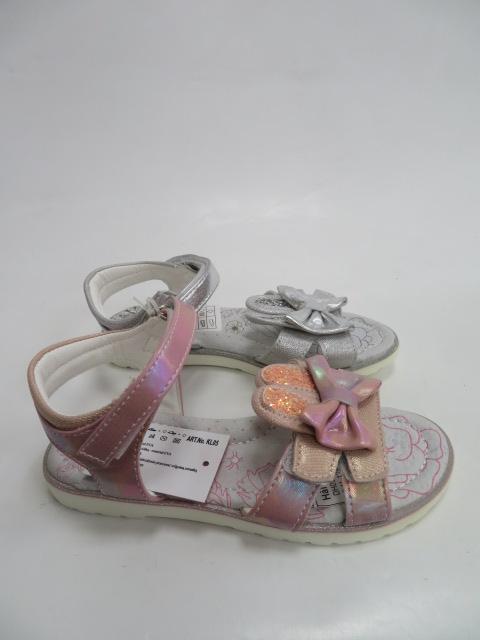 Sandały Dziecięce BS99C , Mix 2color, 31-36