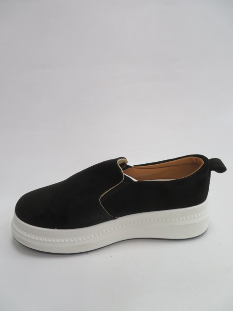 Półbuty Damskie  2907, Black , 36-41