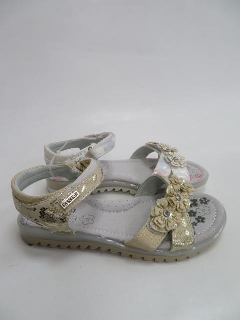 Sandały Dziecięce BS8001C-1 , Mix 2color, 31-36