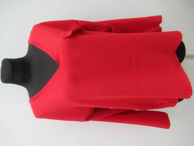 Bluzka damska F4185 MIX KOLOR STANDARD (odzież włoska)