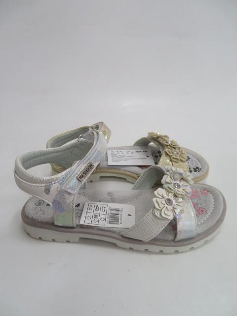 Sandały Dziecięce BS8001D-1 , Mix 2color, 25-30