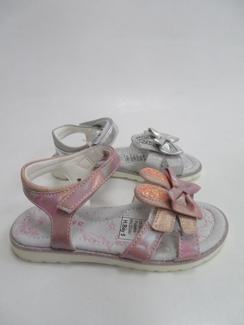 Sandały Dziecięce BS99D , Mix 2color, 25-30