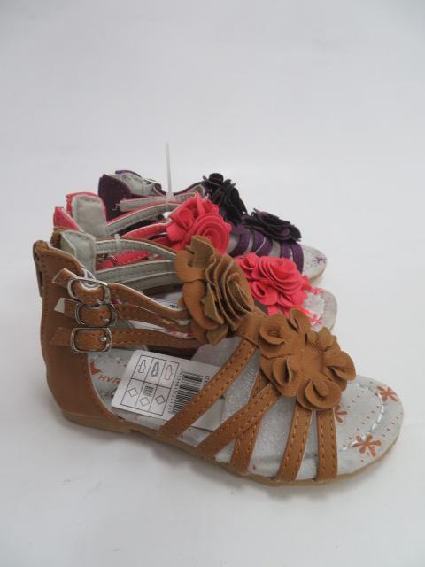 Sandały Dziecięce K01-1 , Mix 3 color, 20-25