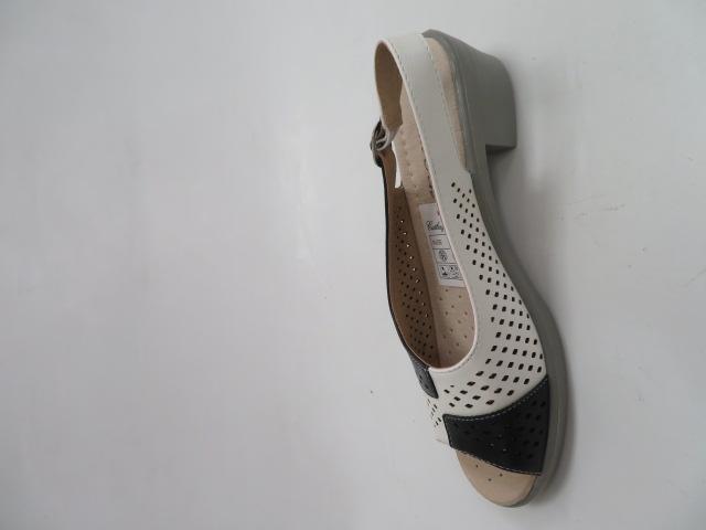 Sandały Damskie B303-11 , 36-42