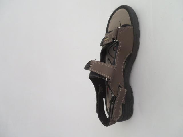 Sandały Męskie TK-BH12-6, Mix color, 41-46 3