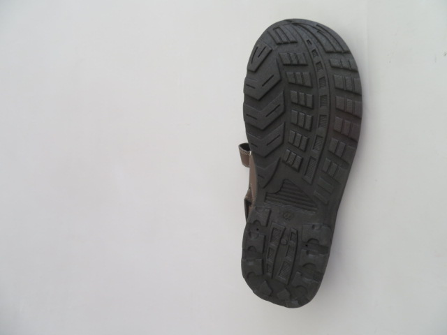 Sandały Męskie TK-BH12-6, Mix color, 41-46 2