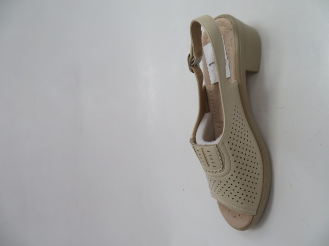 Sandały Damskie B306-7 , 36-42