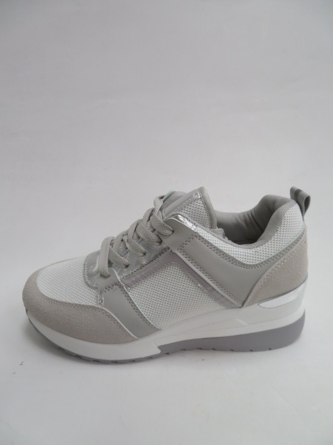 Sportowe Damskie NB503, Grey, 36-41