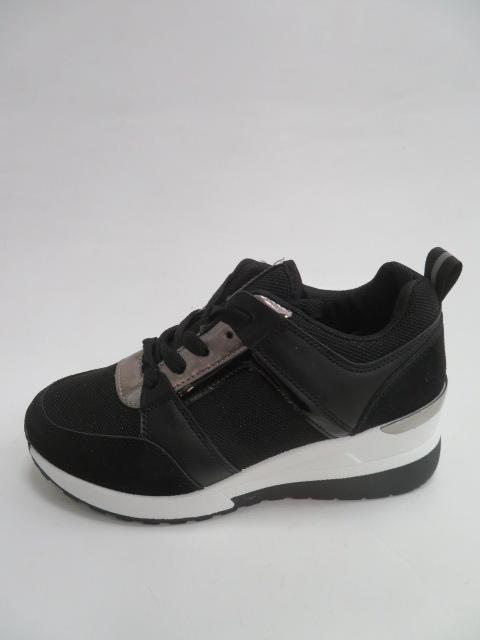 Sportowe Damskie NB503, Black, 36-41