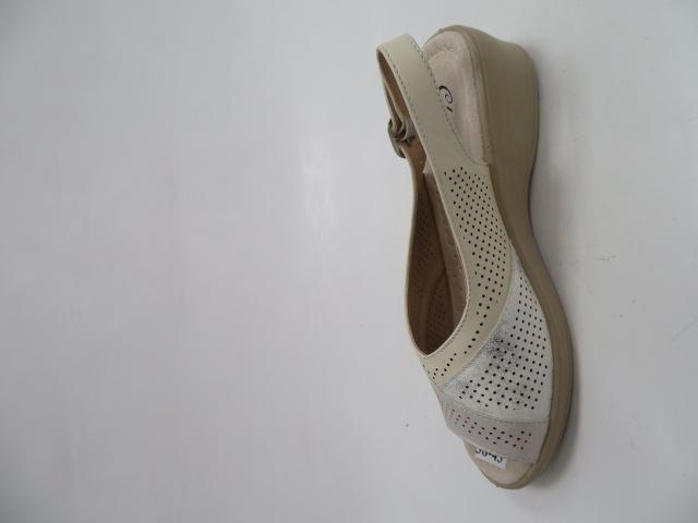 Sandały Damskie B209D-12 , 38-43