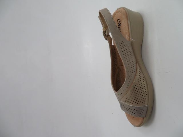 Sandały Damskie B209-13, 37-42