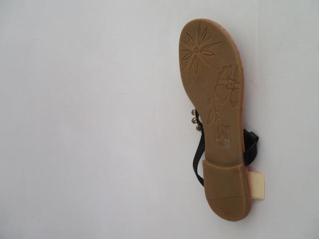 Sandały Damskie Z9196, Black, 36-41 3