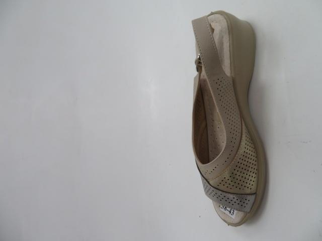 Sandały Damskie B209D-13, 38-43