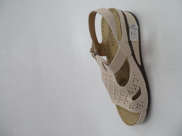 Sandały Damskie 6751-3, 36-41