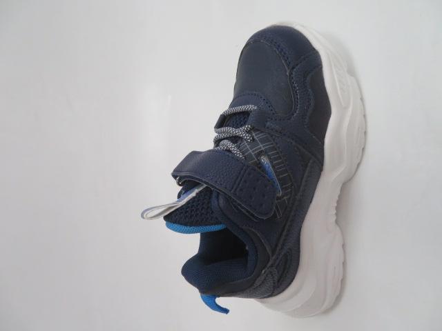 Buty Sportowe Dziecięce F981, DBlue, 27-32