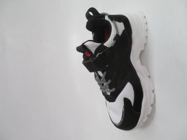 Buty Sportowe Dziecięce F-8, Black, 26-31 2