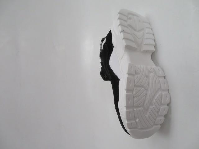 Buty Sportowe Dziecięce F-8, Black, 26-31 3
