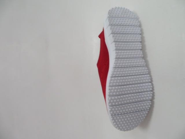 Sportowe Damskie FX-A01, Red, 37-41