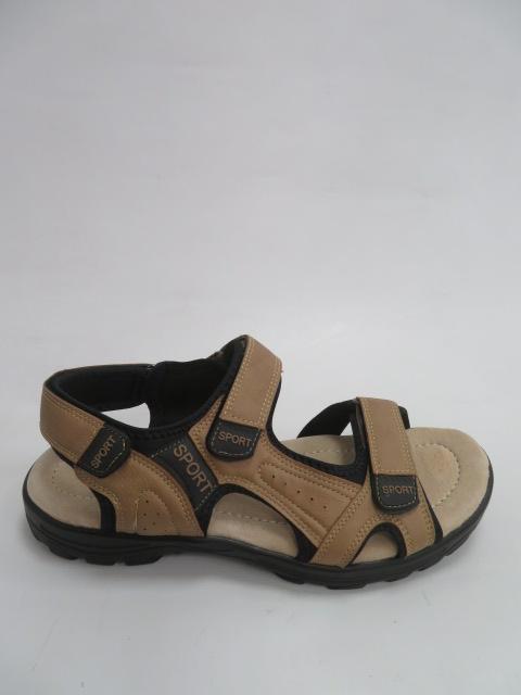 Sandały Męskie FL21800, Beige, 41-46