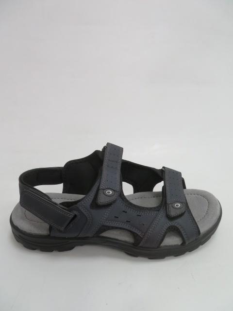 Sandały Męskie EL18627, DBlue, 41-46