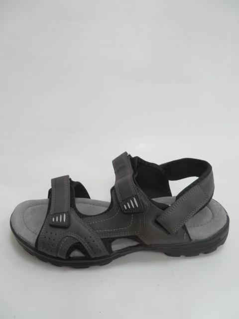 Sandały Męskie MK9018-1, Brown, 41-46