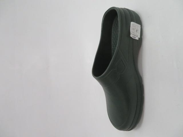 Klapki Damskie 1D, Green, 36-41 2