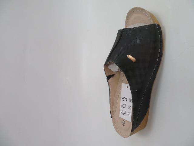 Klapki Damskie C9901-1, 36-41