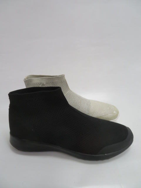 Botki Damskie 170440-1, Mix 2 color, 36-41